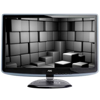 מסך מחשב AOC LED דגם E2240VWA