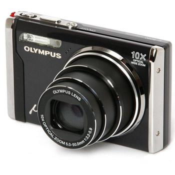 מצלמות אולימפוס