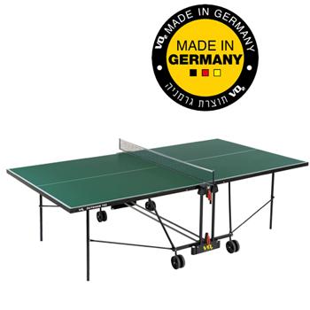שולחן טניס לשימוש חוץ עם מסגרת VO2