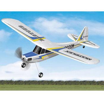 טיסן EASY CUB להרכבה עצמית!