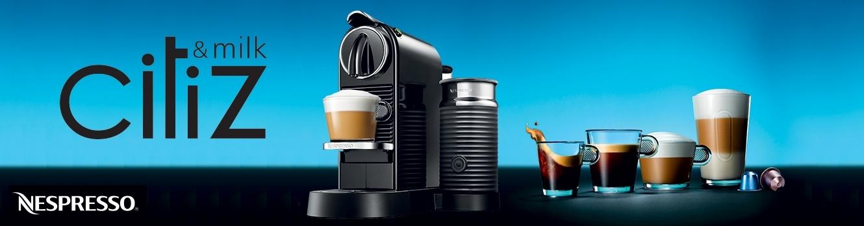 nespresso מכונות קפה