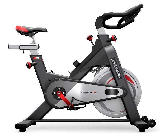 אופני כושר Life Fitness IC2 Indoor Cycle - תמונה 1