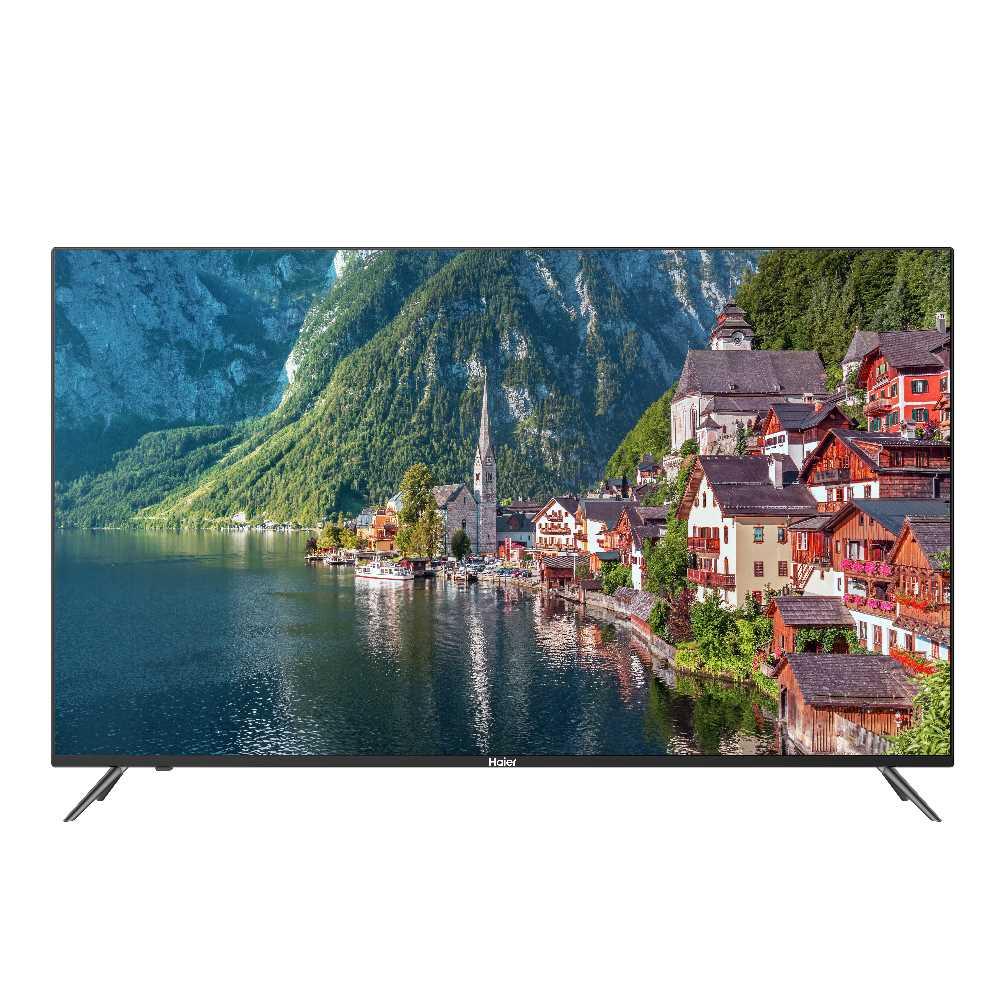 טלוויזיה Haier LE58A8000 4K 58 אינטש האייר - תמונה 1