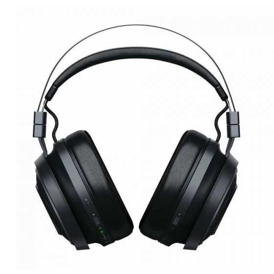 אוזניות גיימינג אלחוטיות RAZER NARI ESSENTIAL - תמונה 3
