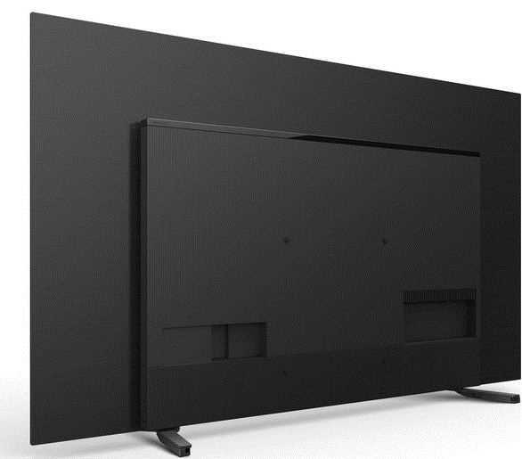 טלוויזיה SONY 4K SMART KD-55A89BAEP 55