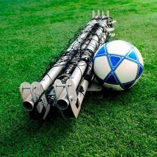 שער כדורגל מתכוונן - תמונה 3