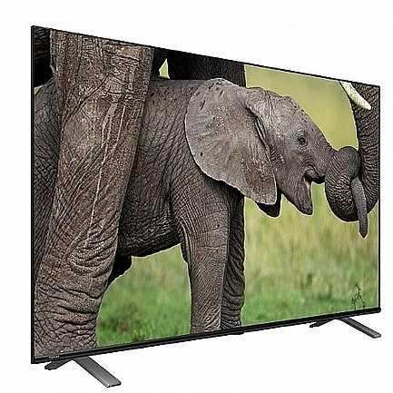 טלוויזיה 43 אינטש Toshiba 43U5069 4K Smart TV טושיבה - תמונה 2