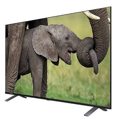 טלוויזיה 43 אינטש Toshiba 43U5069 4K Smart TV טושיבה - תמונה 3