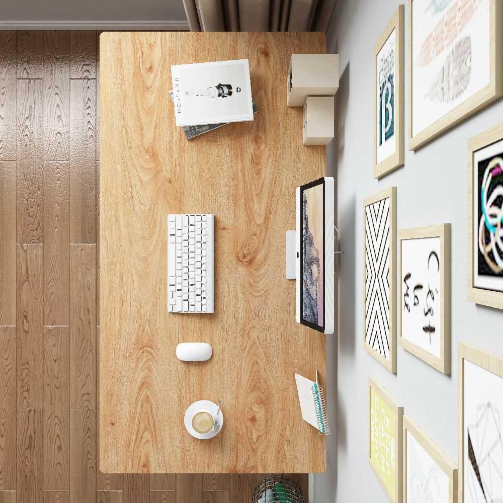 שולחן מחשב בעיצוב קלאסי MULTI DESK ARI - תמונה 3