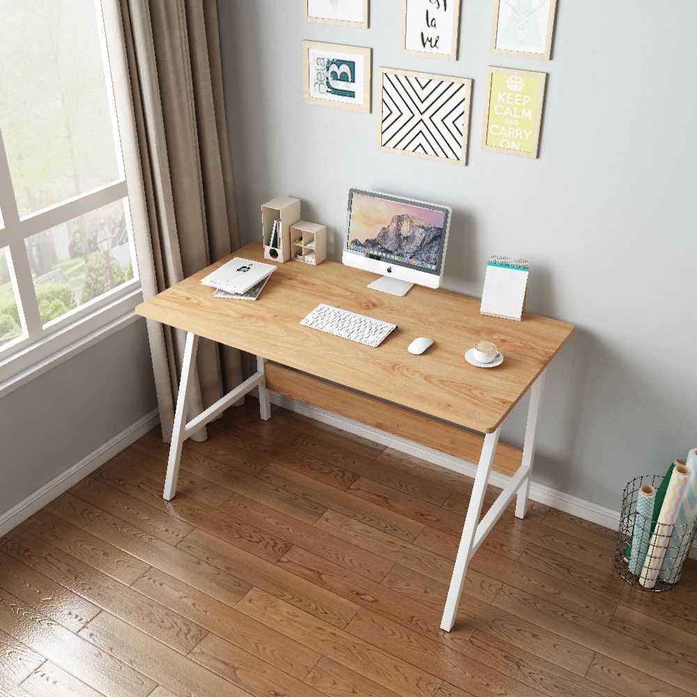 שולחן מחשב בעיצוב קלאסי MULTI DESK ARI - תמונה 5