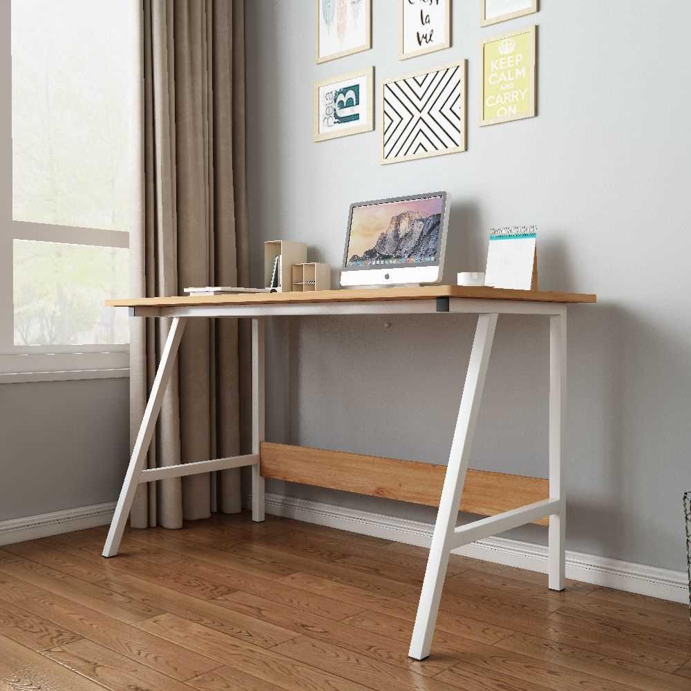 שולחן מחשב בעיצוב קלאסי MULTI DESK ARI - תמונה 6