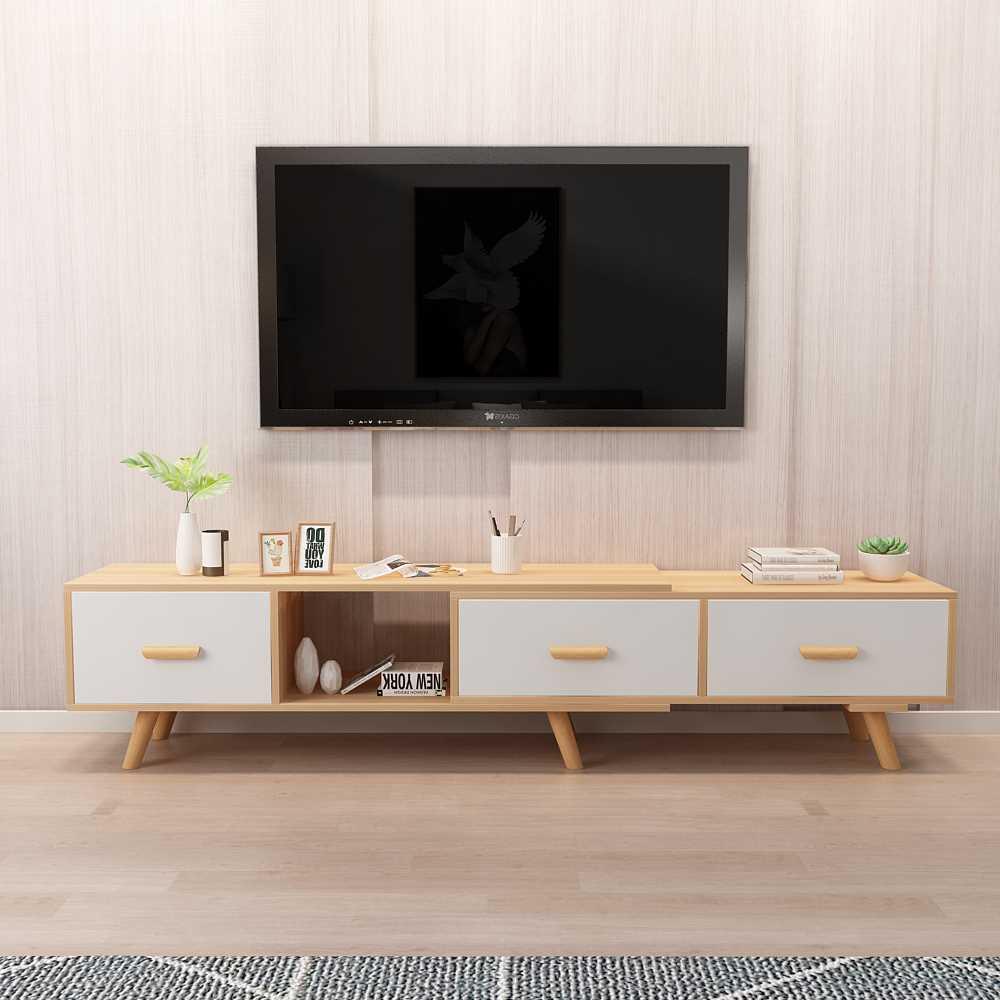 מזנון טלוויזיה דגם OSLO - תמונה 4
