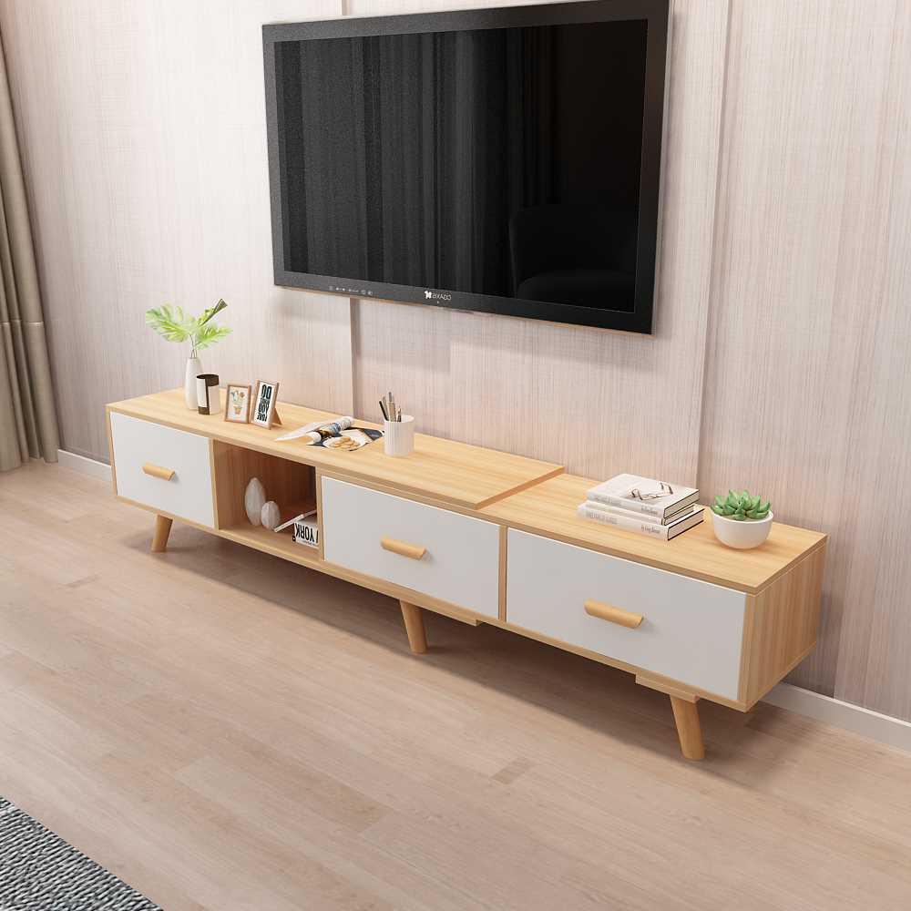 מזנון טלוויזיה דגם OSLO - תמונה 5