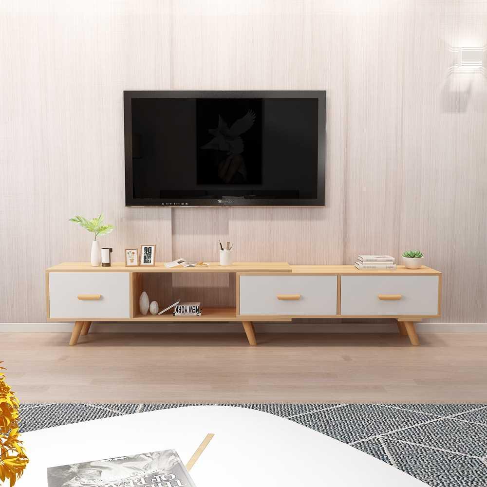 מזנון טלוויזיה דגם OSLO - תמונה 6