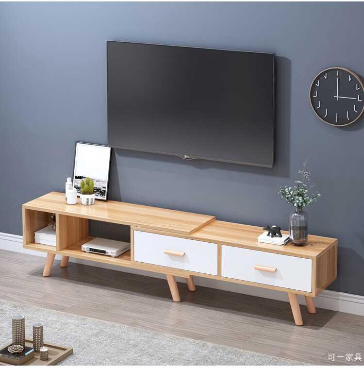 מזנון טלוויזיה דגם GLOW - תמונה 3