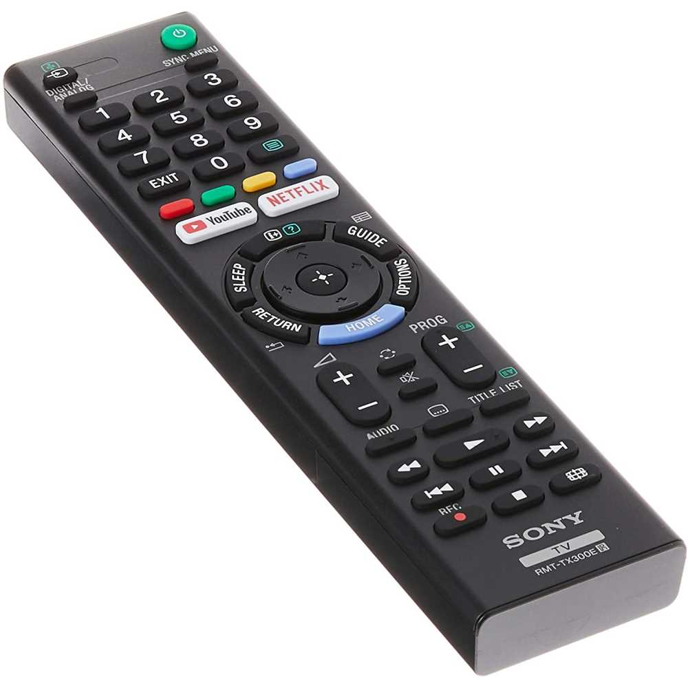 טלוויזיה Sony KD55X7056BAEP 4K