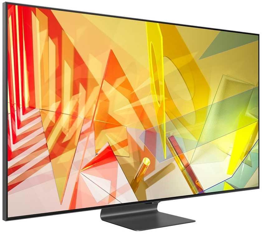 טלוויזיה 65 אינטש Samsung QE65Q95T 4K סמסונג - תמונה 2