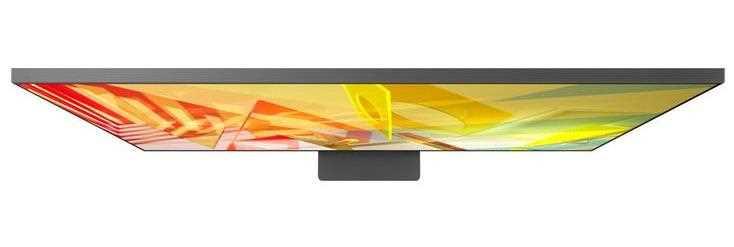 טלוויזיה 65 אינטש Samsung QE65Q95T 4K סמסונג - תמונה 5