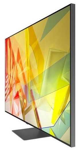 טלוויזיה 65 אינטש Samsung QE65Q90T 4K סמסונג - תמונה 3
