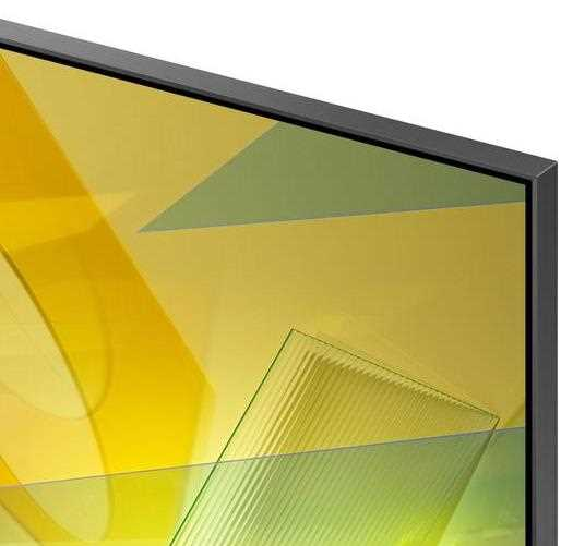 טלוויזיה 65 אינטש Samsung QE65Q90T 4K סמסונג - תמונה 4