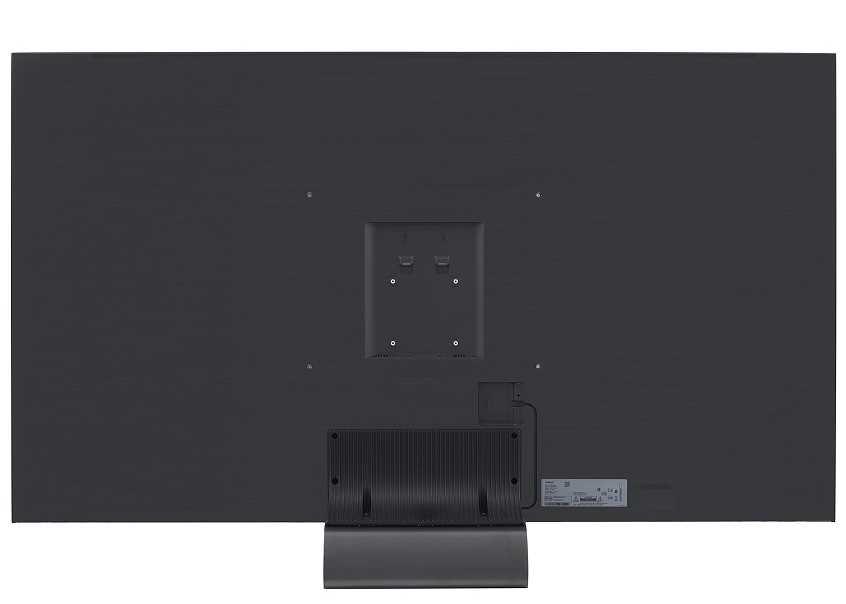 טלוויזיה 65 אינטש Samsung QE65Q90T 4K סמסונג - תמונה 6