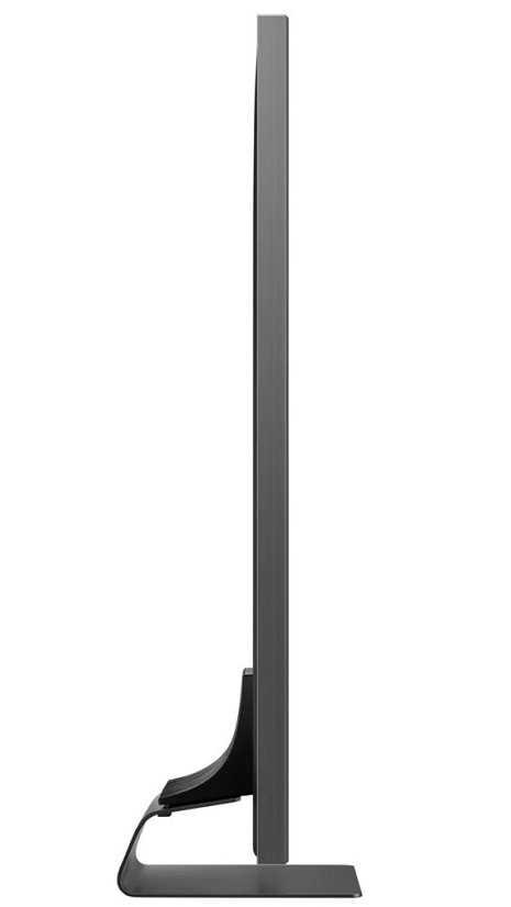 טלוויזיה 65 אינטש Samsung QE65Q90T 4K סמסונג - תמונה 7