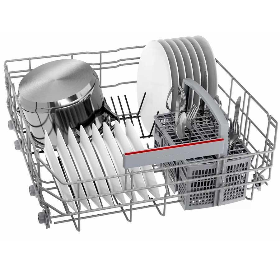 מדיח כלים רחב Bosch SMS2HAW12Y בוש - תמונה 4