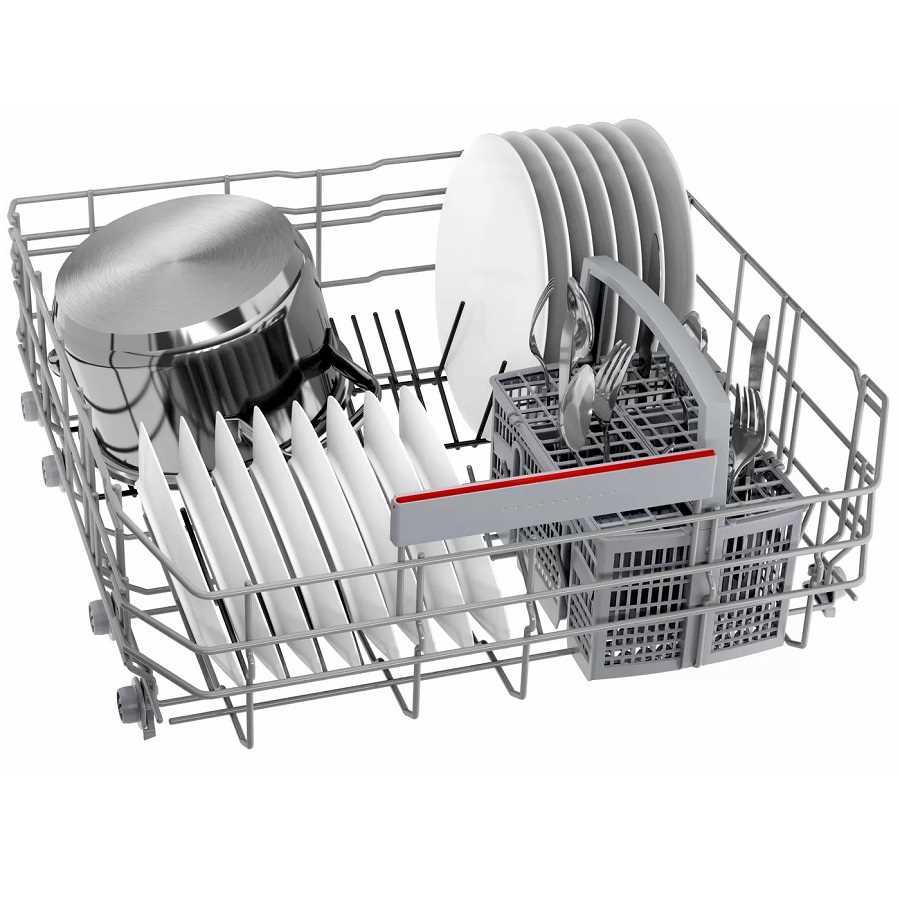 מדיח כלים רחב אינטגרלי מלא Bosch SMV4HBX40E בוש - תמונה 6