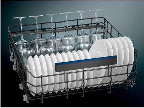 מדיח כלים רחב נירוסטה Siemens SN23HI60CY סימנס - תמונה 4