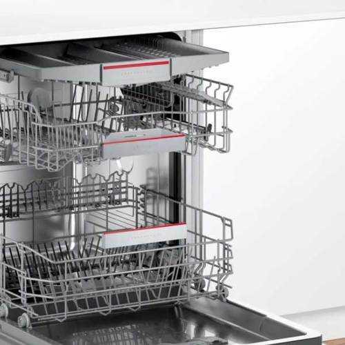 מדיח כלים אינטגרלי מלא Bosch SMV4ECX26E בוש - תמונה 4