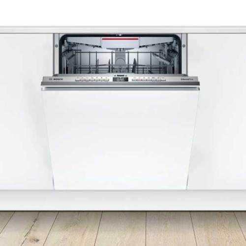 מדיח כלים אינטגרלי מלא Bosch SMV4HDX52Y בוש - תמונה 2