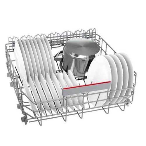 מדיח כלים אינטגרלי מלא Bosch SMV4HDX52Y בוש - תמונה 5