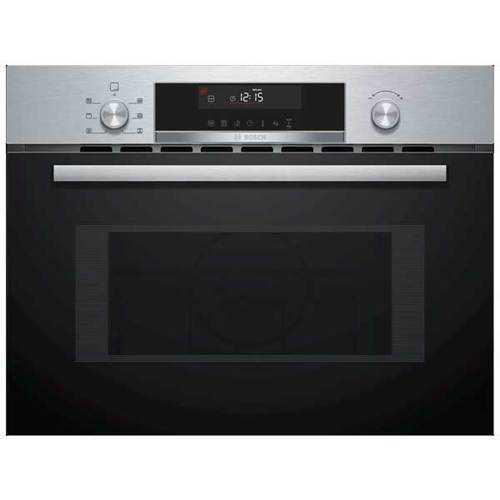 תנור בנוי משולב מיקרו 44 ליטר Bosch CMA585MS0 בוש - תמונה 1