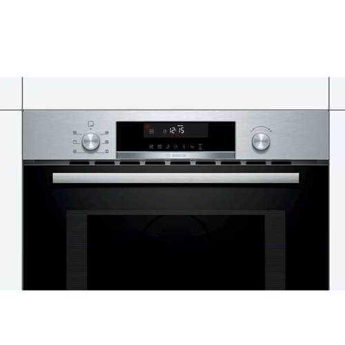 תנור בנוי משולב מיקרו 44 ליטר Bosch CMA585MS0 בוש - תמונה 2
