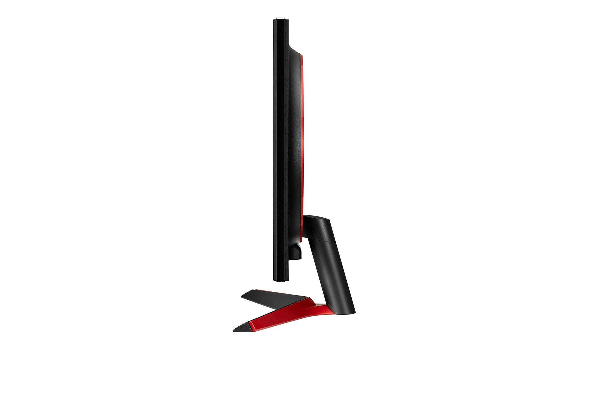 מסך מחשב 24 אינץ' מקצועי LG 24GL600F אל ג'י - תמונה 6