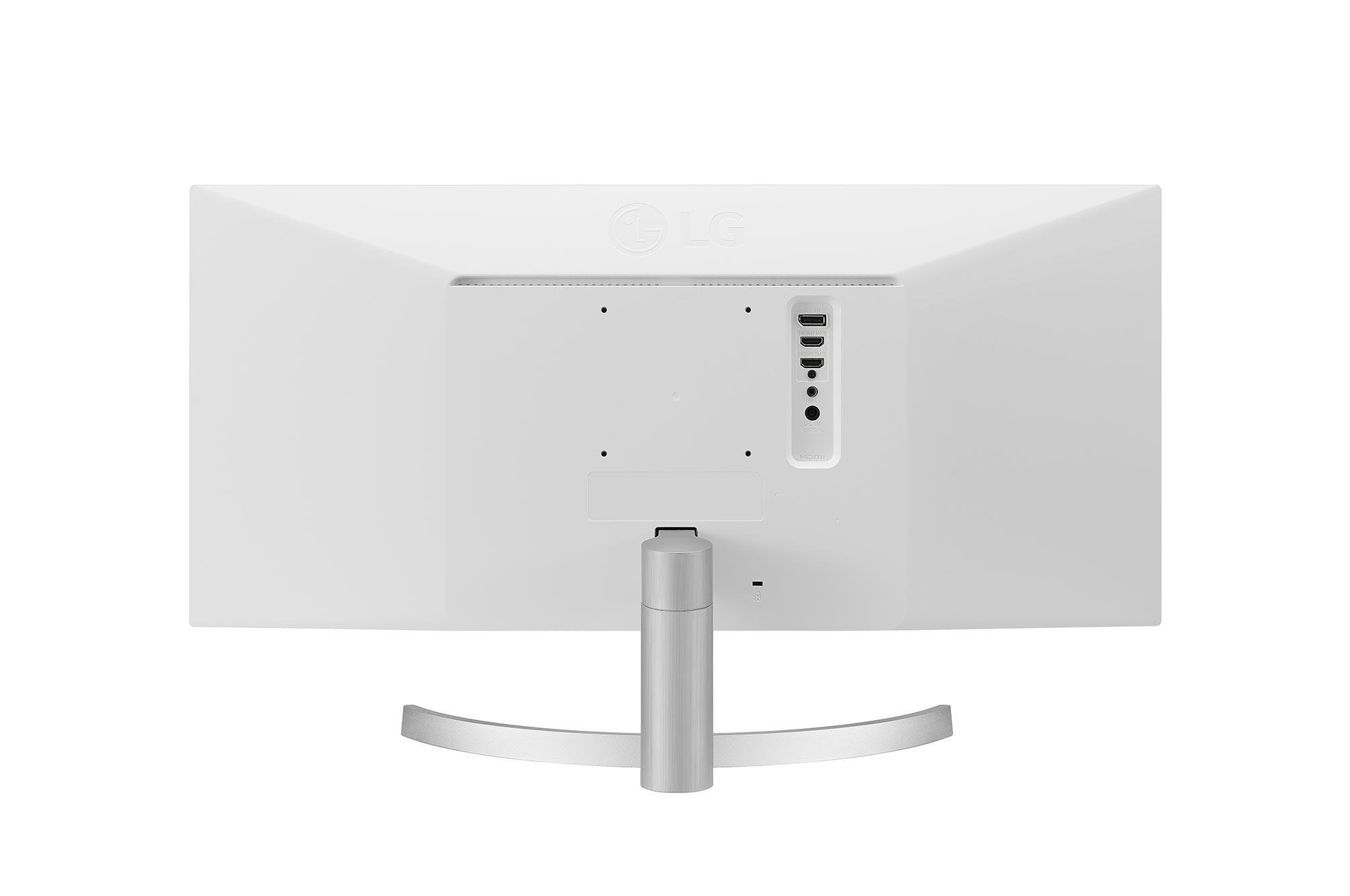 מסך מחשב מקצועי 29 אינטש LG 29WN600W אל ג'י - תמונה 6