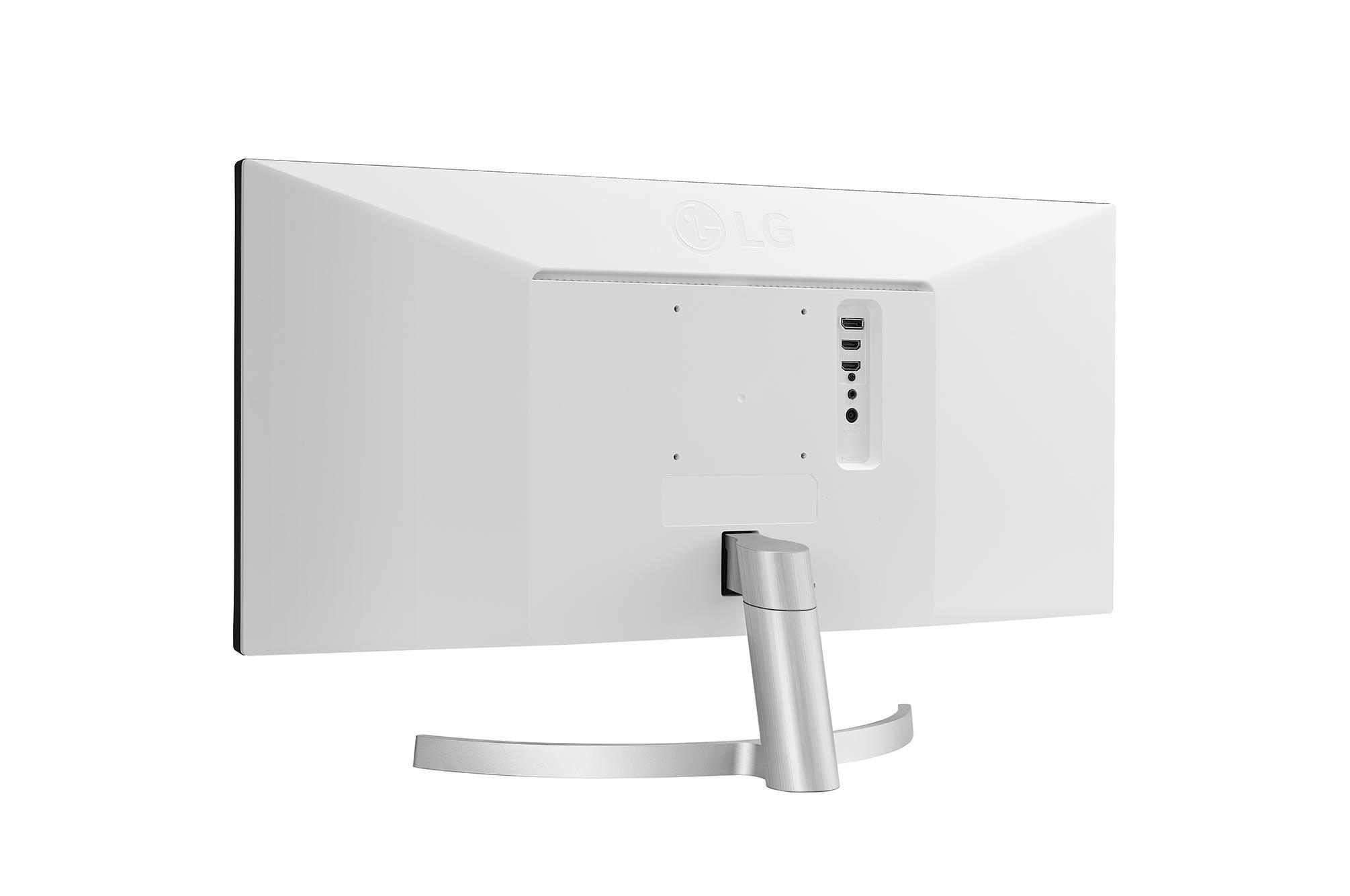 מסך מחשב מקצועי 29 אינטש LG 29WN600W אל ג'י - תמונה 7