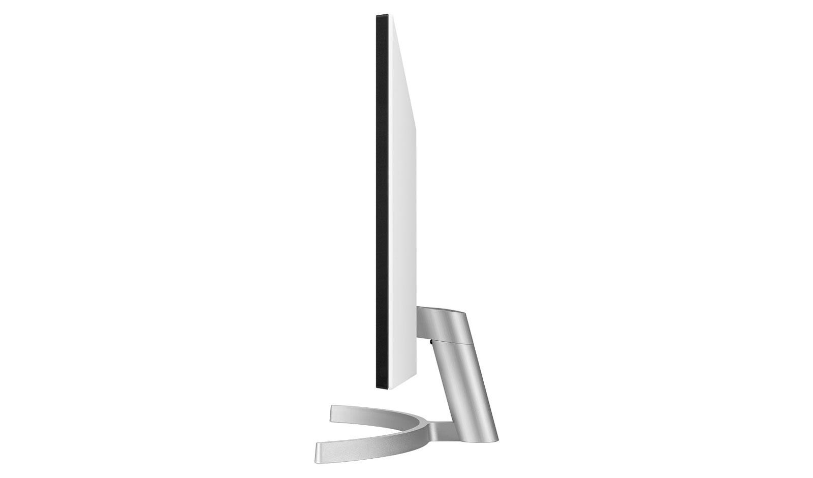 מסך מחשב 27 אינטש 4K מקצועי LG 27UL500-W אל ג'י - תמונה 6