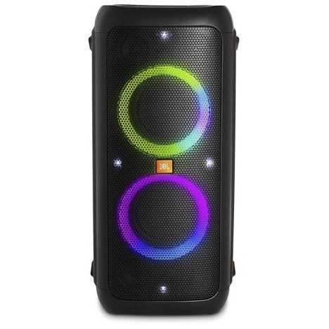 רמקול נייד JBL PartyBox 300 - תמונה 2