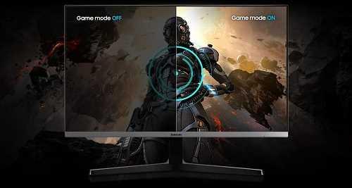 מסך מחשב 24 אינטש Samsung S24R350FHM סמסונג - תמונה 7