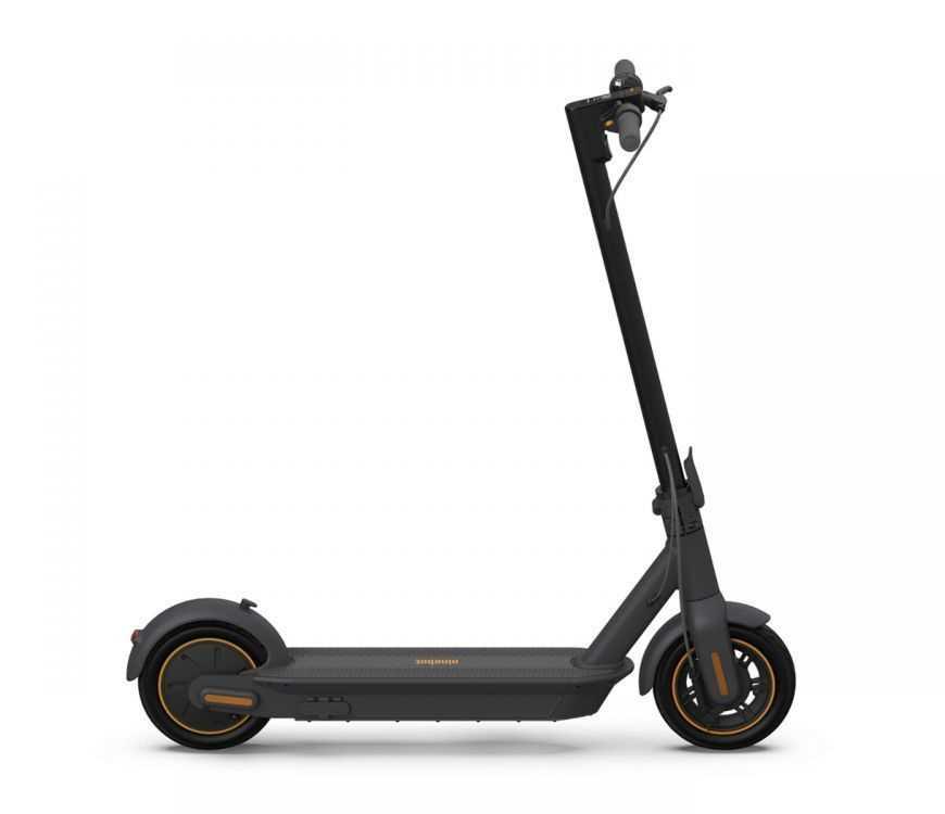 קורקינט חשמלי segway Ninebot KickScooter MAX G30 - תמונה 1
