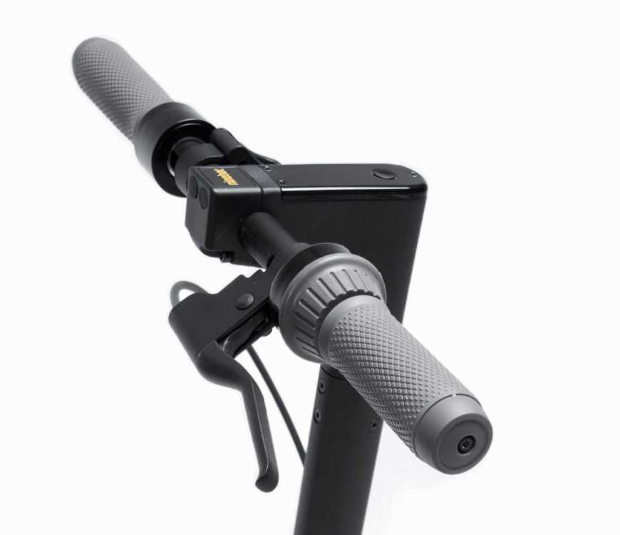 קורקינט חשמלי segway Ninebot KickScooter MAX G30 - תמונה 2