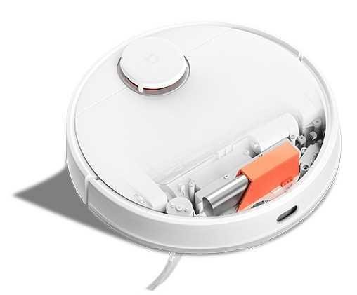 שואב אבק רובוטי Xiaomi Mi Robot Vacuum Mop Pro WHשיאומי - תמונה 3