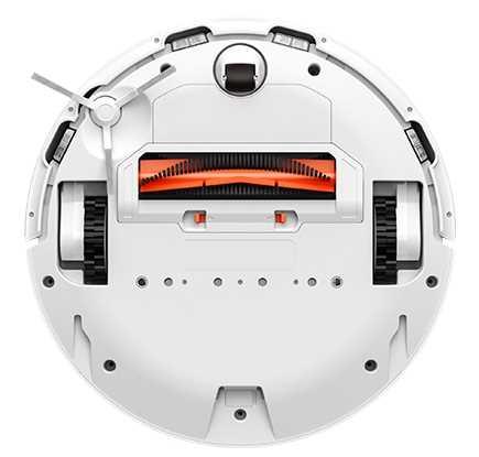 שואב אבק רובוטי Xiaomi Mi Robot Vacuum Mop Pro WHשיאומי - תמונה 6