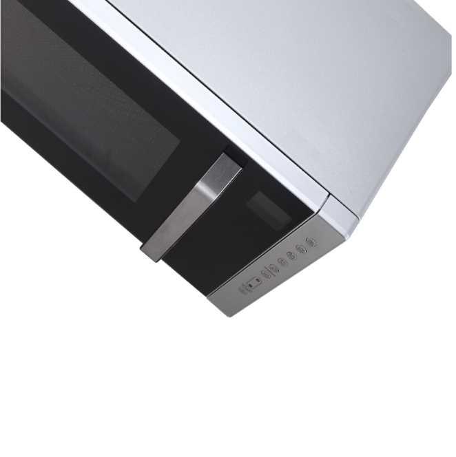 מיקרוגל דיגיטלי 23 ליטר עם גריל שחור Sauter MW2086B סאוטר - תמונה 2