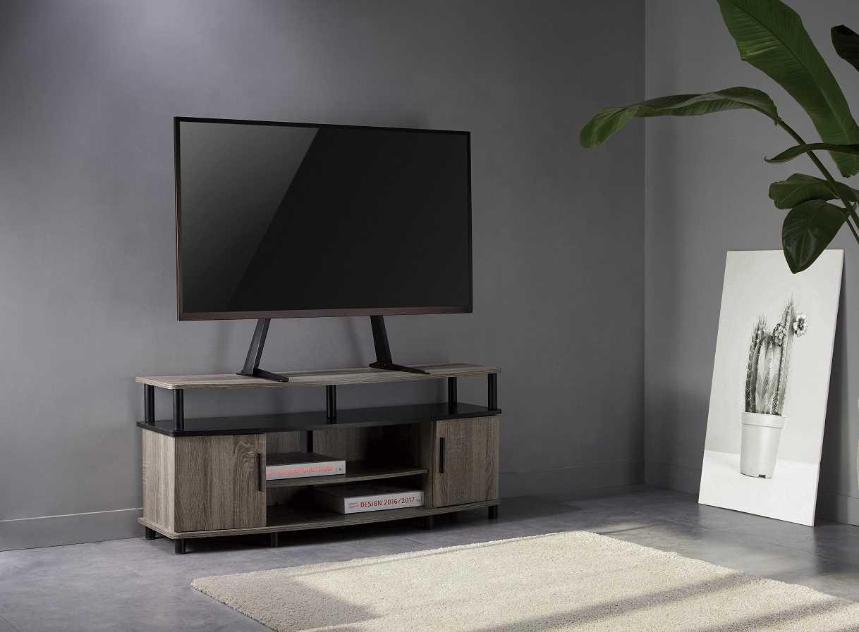 מעמד שולחני מתכוונן לטלוויזיה EAZO FS300 - תמונה 1