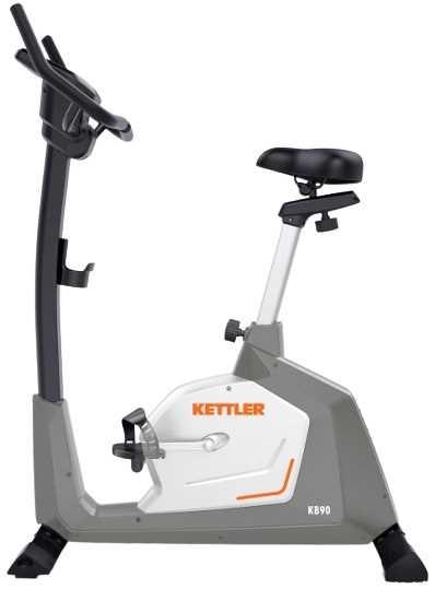אופני כושר קומפקטיות KB90 מבית Kettler גרמניה - תמונה 1