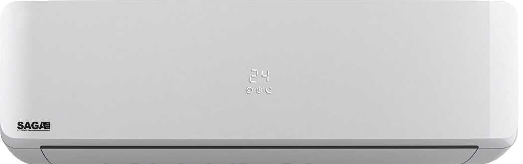 מזגן עילי SAGA EXTRA 22 WIFI - תמונה 1