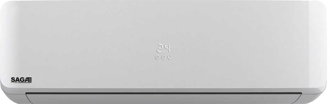 מזגן עילי SAGA EXTRA 35 WIFI - תמונה 1