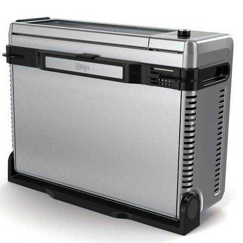 תנור אובן דיגיטלי Ninja SP103 נינג'ה - תמונה 3